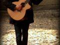 Gitarrist 23 Tomasz Gaworek