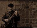 Gitarrist 26 Tomasz Gaworek