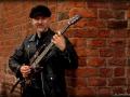 Gitarrist 13 Tomasz Gaworek