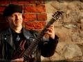 Gitarrist 16 Tomasz Gaworek