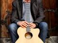Gitarrist 21 Tomasz Gaworek