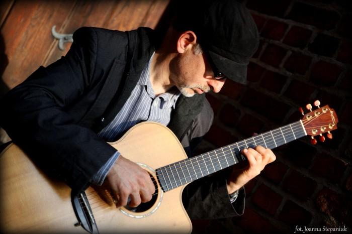 Gitarrist Gaworek