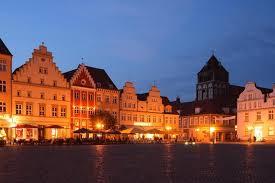 """Live in Töpfermarkt """"Handgemacht"""" in Greifswald"""