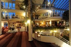 Live in Strandhotel Heringsdorf