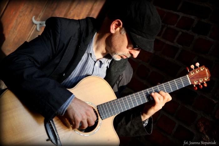Tomasz Gaworek Gitarrenunterricht Berlin