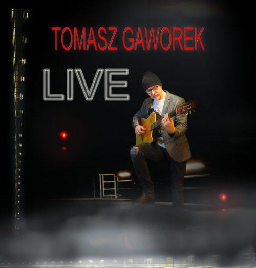 Gitarrenunterricht berlin tomasz gaworek live